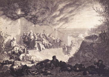 Ernest Pichio, le Triomphe de l'ordre